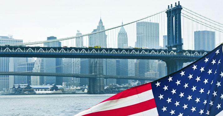 intégration aux USA